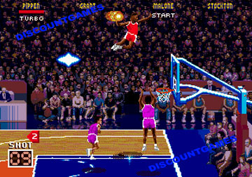 1Nba Jam Arcade Cheats
