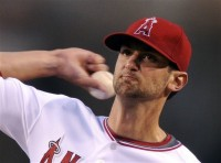 Angels Pitcher Nick Adenhart Killed