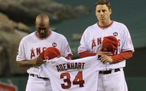 Nick Adenhart Tribute